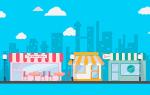 Детская социальная карта СПб, список магазинов, скидки на детскую мебель и продукты питания